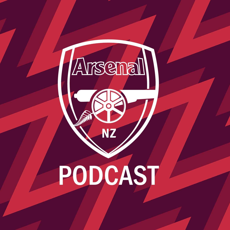 Arsenal New Zealand Podcast