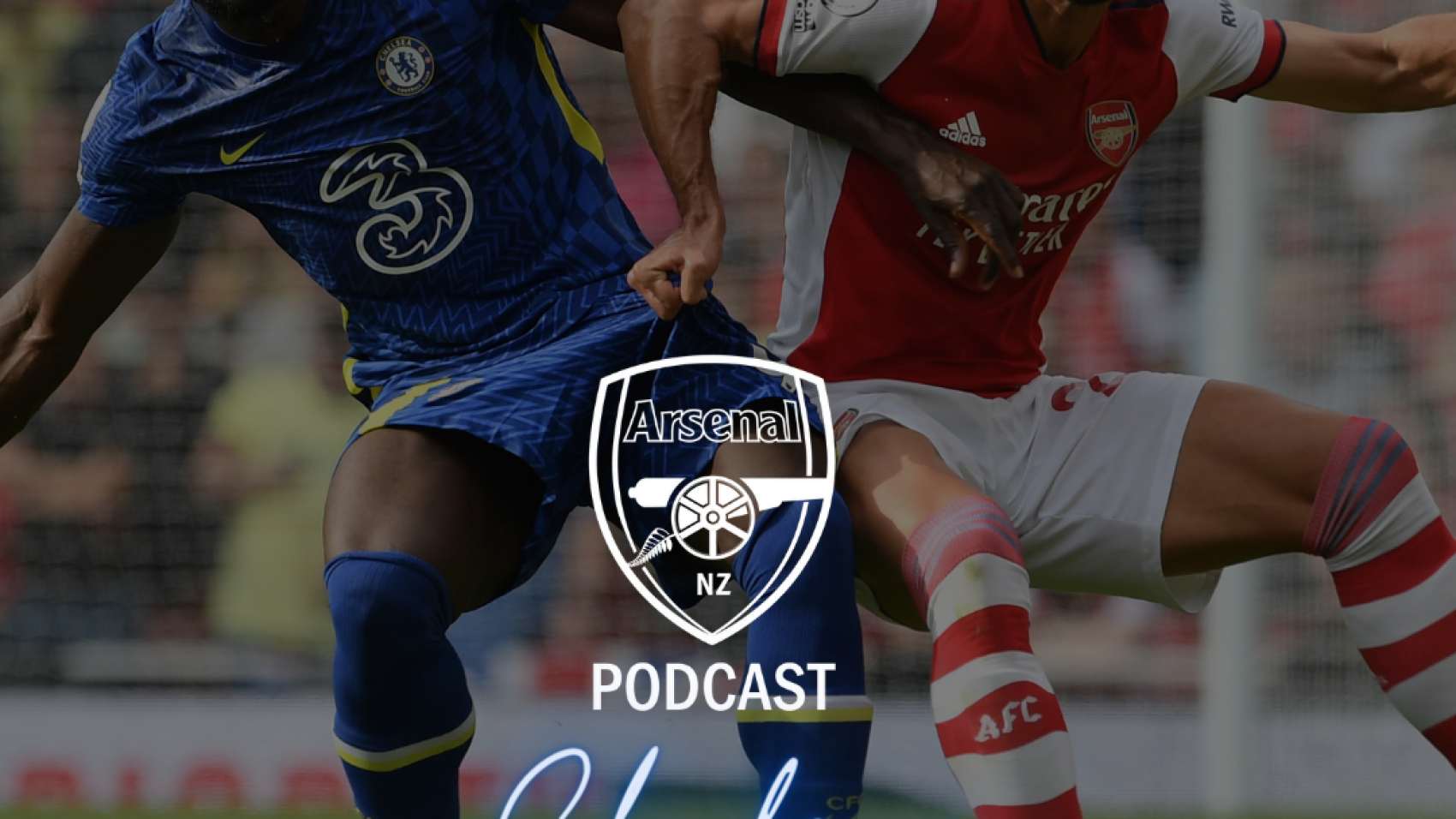 005 - Arsenal vs Chelsea - Review